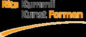 Kunstformen Logo